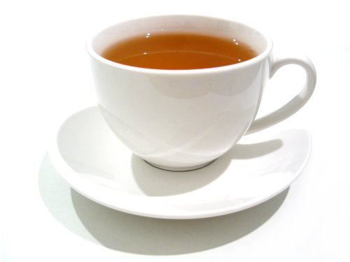 Tea: Have a cup for health