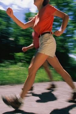 Walking And Weight Loss