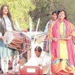 Cultural festival: Lok Mela showcases true culture of Punjab