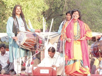 Cultural festival: Lok Mela showcases true culture of Punjab