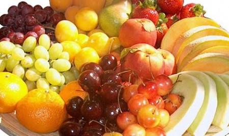Easy Fruit Scrubs For Monsoon