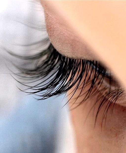Flutter your Eyelashes