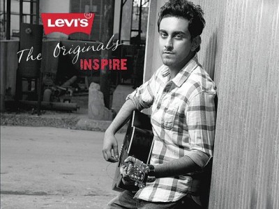 Levis music release