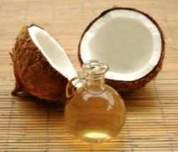 Natural Coconut Oil For Skin Care