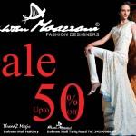 Rizwan Moazzam Sale upto 50% off