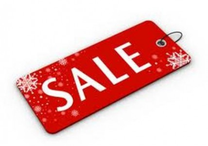 Winter Sale 2012