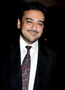 Adnan Sami's double trouble