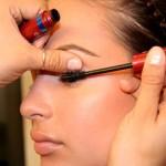 Learn to Use Mascara