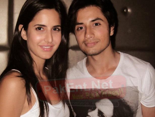 Ali Zafar Katrina Mere Brother ki dulhan