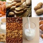 Food allergies: Forbidden feasts