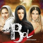 Bol set to release in India on Eid
