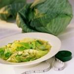 Cabbage soup diet: Quick fix?