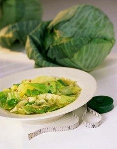 Cabbage soup diet Quick fix