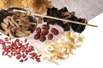 Chinese medicine could treat Parkinson