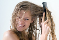 Common Hair Care Mistakes