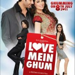 Promo Launch of Reema's New Film Love Mein Ghum