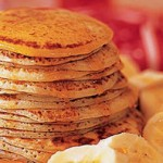 Scotch pancake recipe