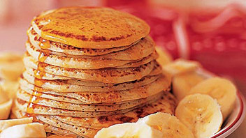 Scotch pancake recipe
