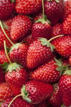 Strawberry Acne Mask