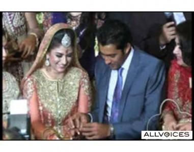 Tennis Star Aisam ul Haq engaged to Faha