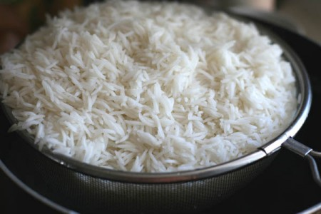The 10 Health Benefits of Rice