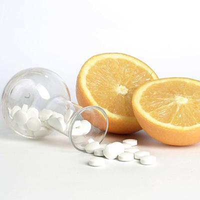 Vitamins for Healthy Fingernails