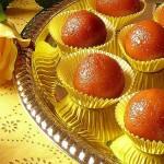 Gulab Jaman made Easy at Home