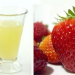 Homemade Juice Mask for Oily Skin