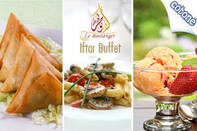 Iftari & Sehri Restaurants Offering Iftar & Sehri in Karachi 2011