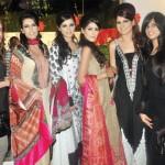 Sana Safinaz reveals its Eid collection