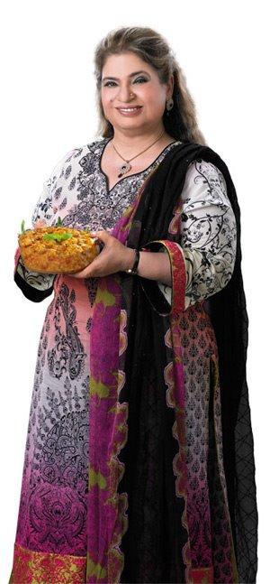 Eid Special: Balti Zafrani Chicken By Shireen Anwer
