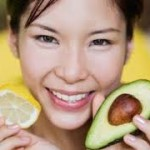 Skin Care Tips with Fruit
