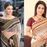 Sari: The regional flavour