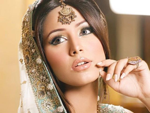 Top Model Ayaan Ali