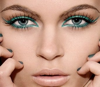 Wonderful Eye Makeup In Short, Easy Steps And Very Less Time