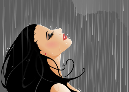 Five Beauty Tips for the Monsoon