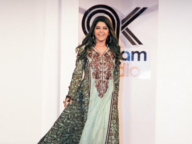 Al Karam Studio: A habitat for textiles