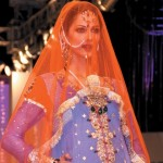 Bridal Couture Week Lahore 2011 wraps up