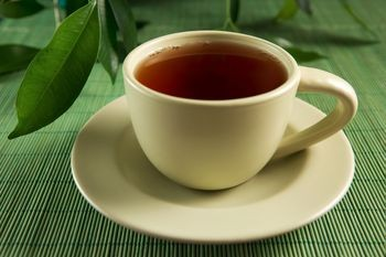 Black Tea Benefits of Black Tea