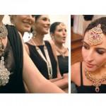 Mughal Jewelery Collection by Syma Raza and Hamna Amir