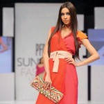 The trends introduced by PFDC Fashion Week 2011