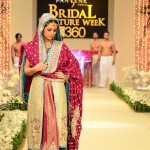 Bridal Couture Week Lahore 2011