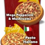 Pizza Hut introduces Flavors of the World