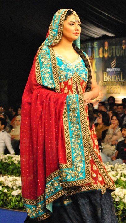 Sunita Marshal BCW Lahore 2011