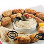 Kafta Kabab Recipe