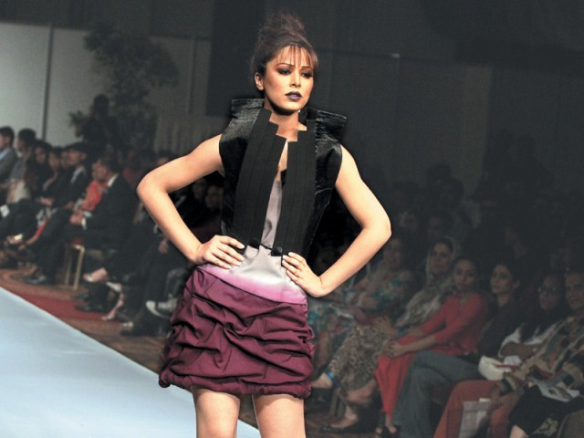 Karachi Fashion Week 2011 Day 3