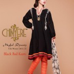 Chinyere Winter Collection 2011
