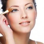 Do It Yourself Tips Applying Eyeshadow