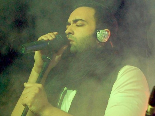 Musical feast Overload rocks Islamabad after two years