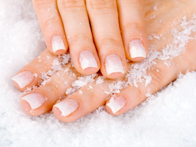 Beat the itch of winter skin